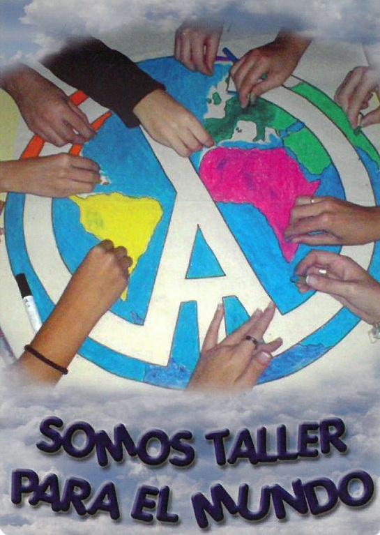 Somos Taller para el Mundo