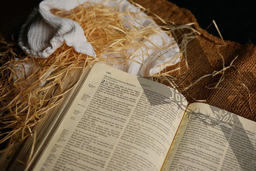 Orar contemplando el Evangelio
