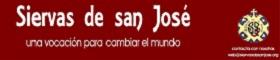 Siervas de San José