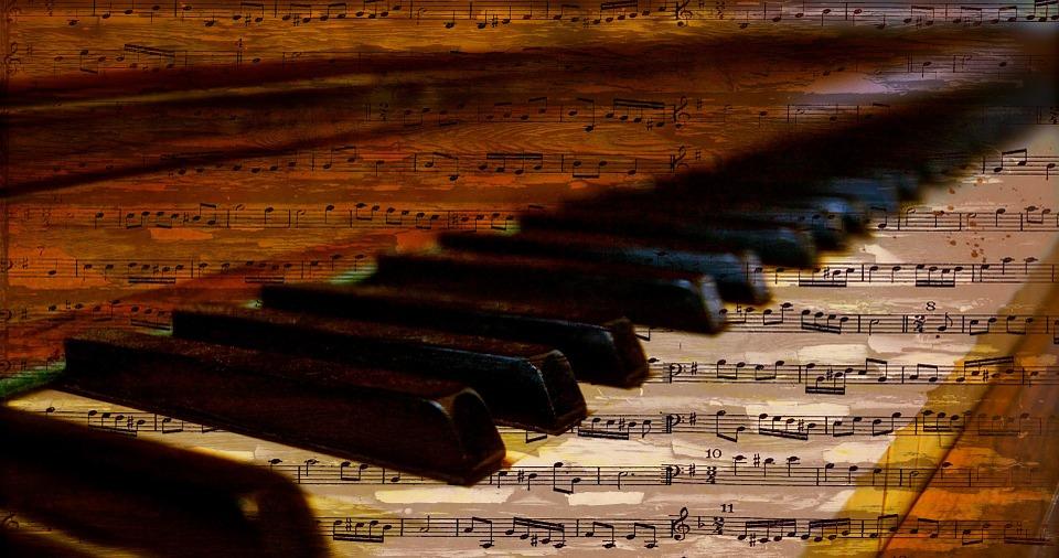Orar con la música