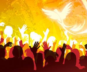 El Espíritu nos empuja a la vida