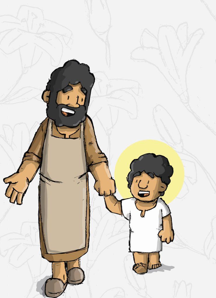 San José, memoria de Dios Padre